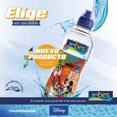 #Disney Mickey y amigos, #aguabes Hacé tu pedido en www.bes.com.py